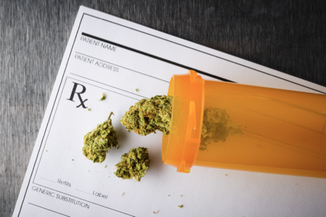 Why aren't patients renewing their medical marijuana cards in DC?