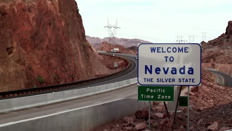 Medical Marijuana law in Nevada