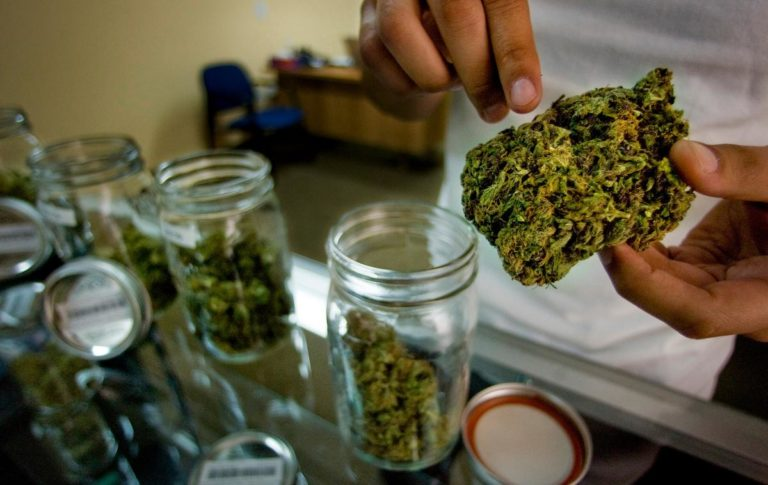 Medical Cannabis in California