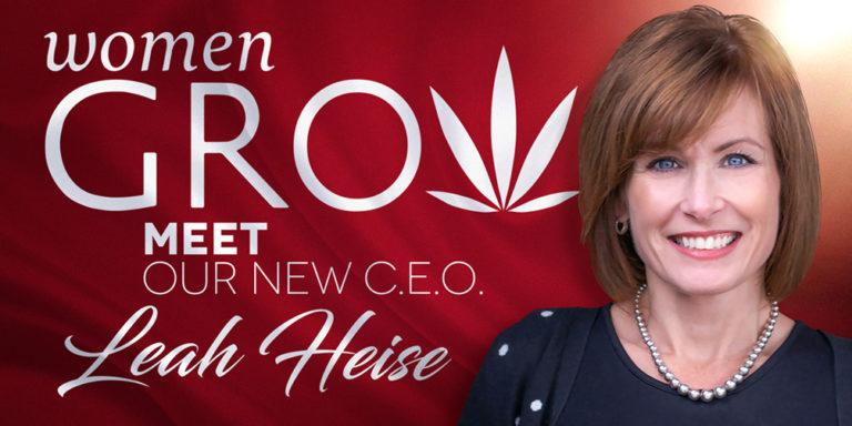 Leah Heise is leading women grow