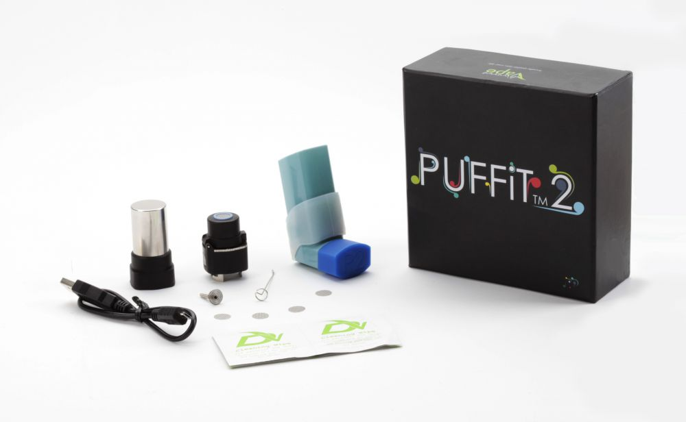 Discovering the PUFFit 2