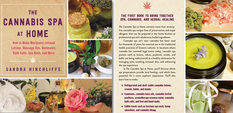 Cannabis Spa