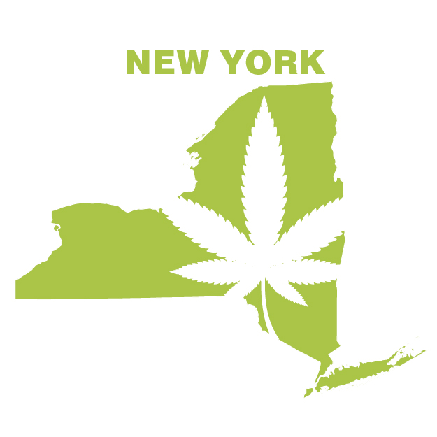 How To Get A New York Medical Marijuana Card
