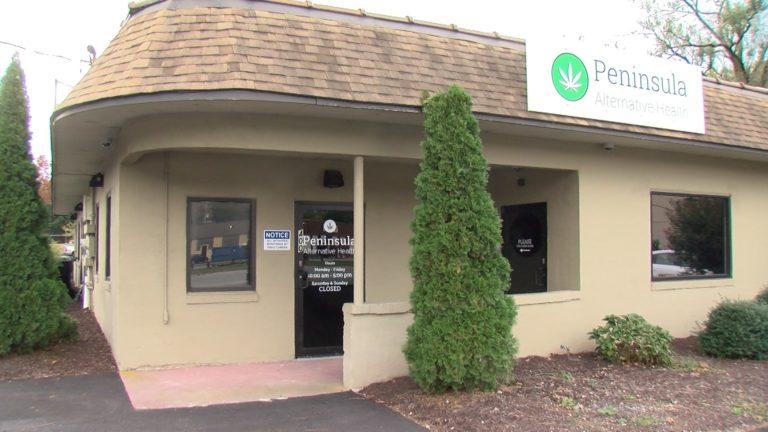 peninsula dispensary