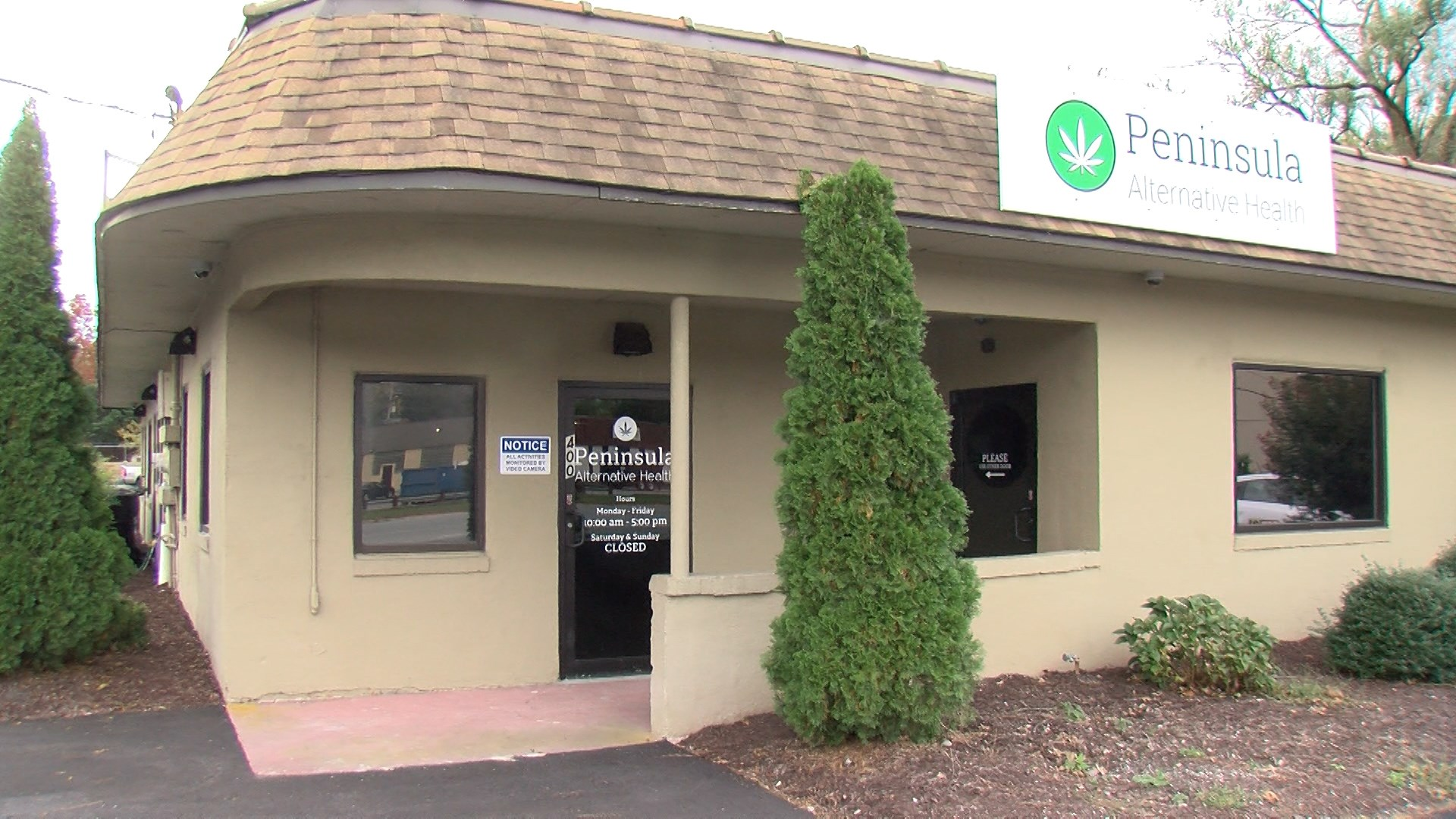 PAH Becomes First Dispensary on the Eastern Shore