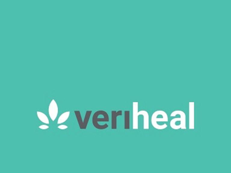 veirheal logo