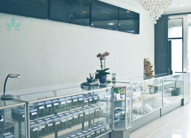 open dispensary