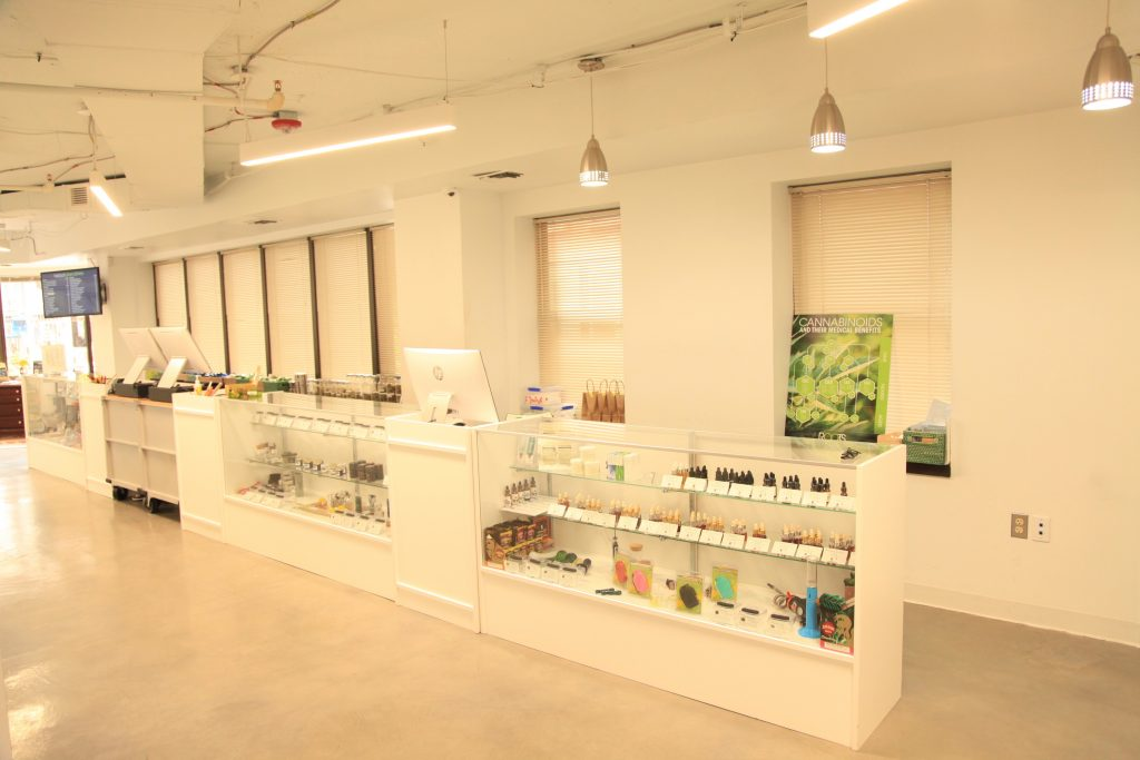 Herbal Alternatives: A Caring and Committed Dispensary in Washington DC