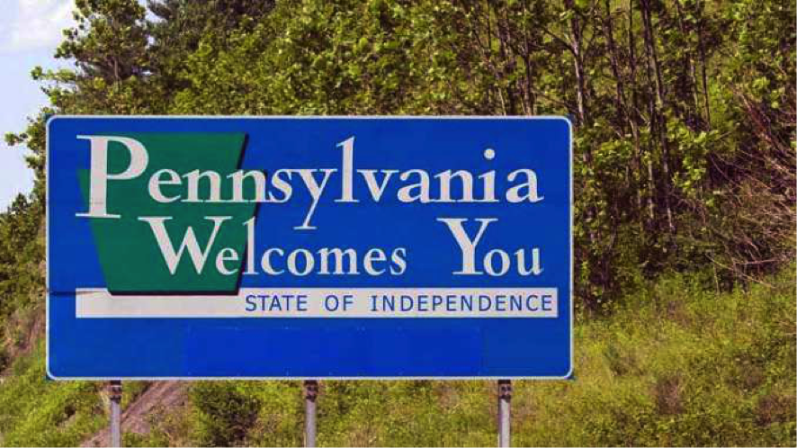 Pennsylvania Medical Marijuana Registry Open