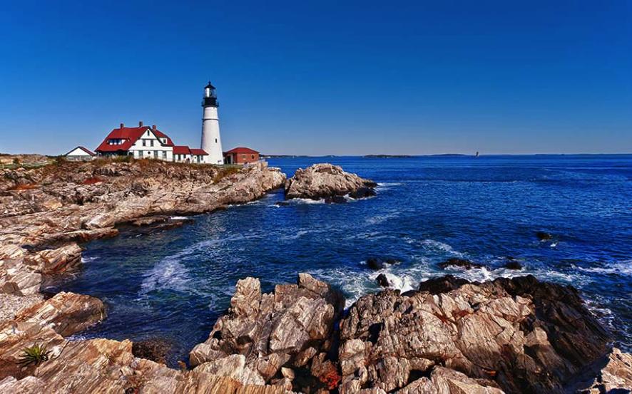 Medical Marijuana in Maine