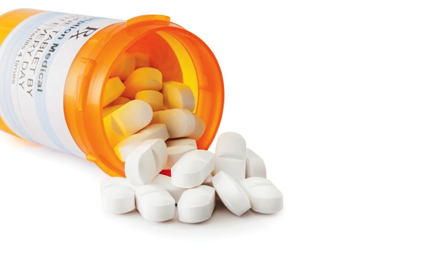 Medical Marijuana is Now an Alternative for Opioid Prescriptions in New York