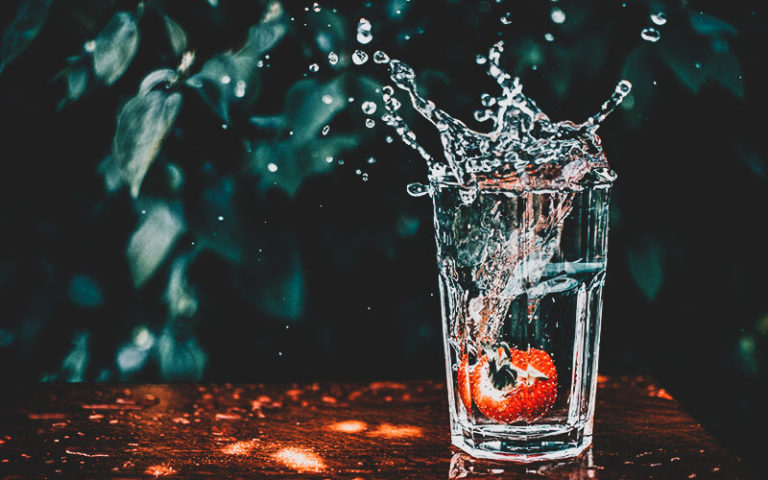 How To Stay Hydrated With CBD - Hydration Secrets