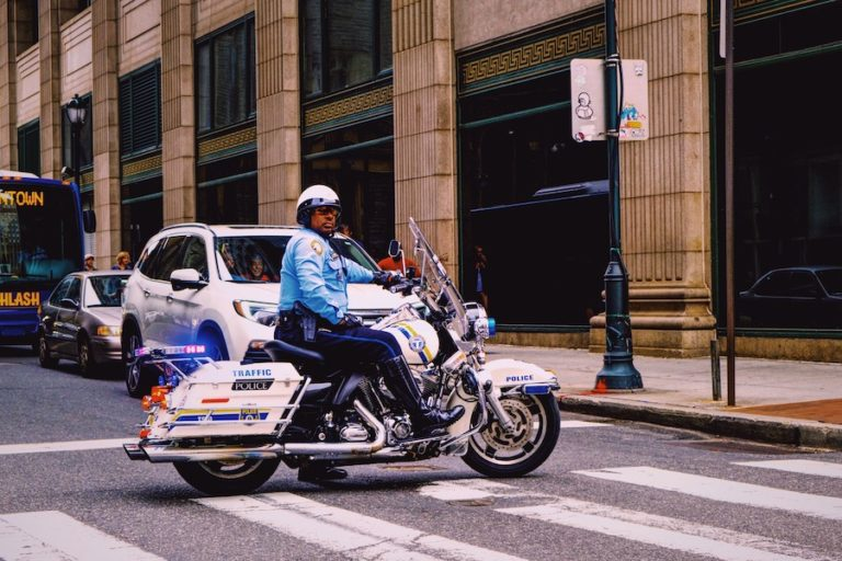 PA Police
