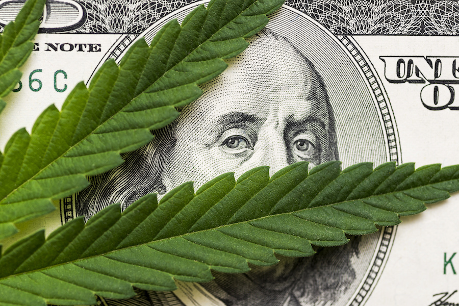 Cannabis Banking Protection May be Closer Than You Think