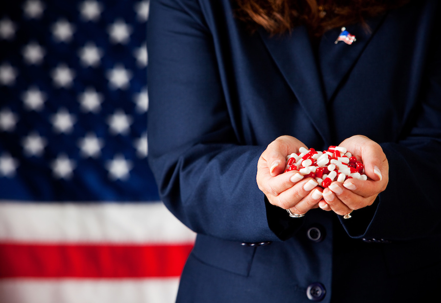 Big Pharma's Deep Roots in American Politics