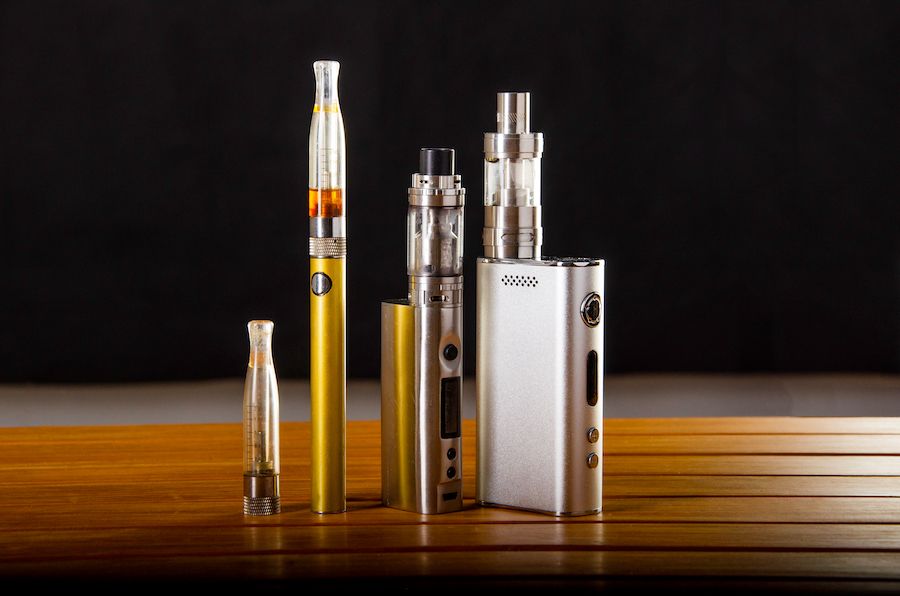 THC Vape Cartridges vs E-Cigarettes: What's the Difference and Why Our Officials Need to Pay Attention