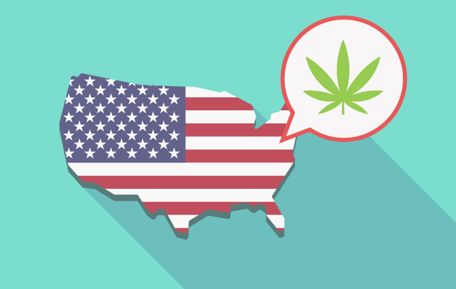 Why Does the US Government Have a Patent on Cannabis?