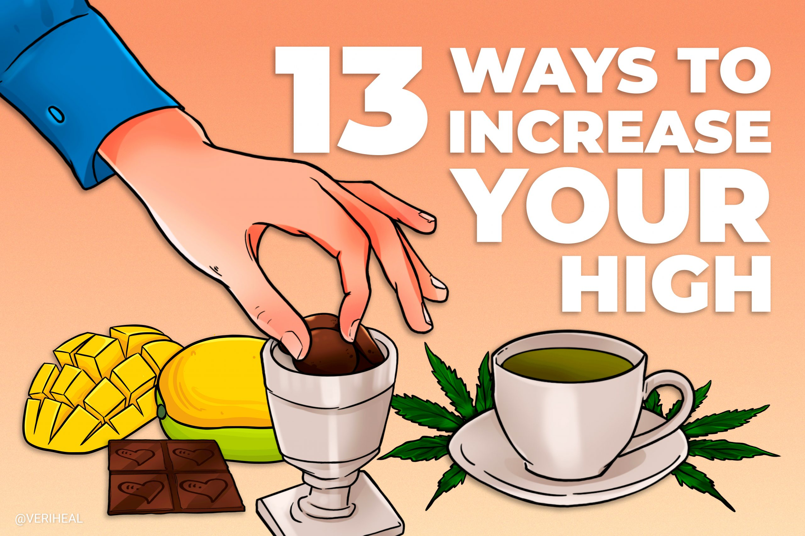 13 Ways to Enhance Your High and Make It Last Longer