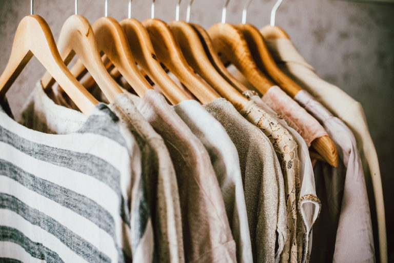 CBD and Fashion
