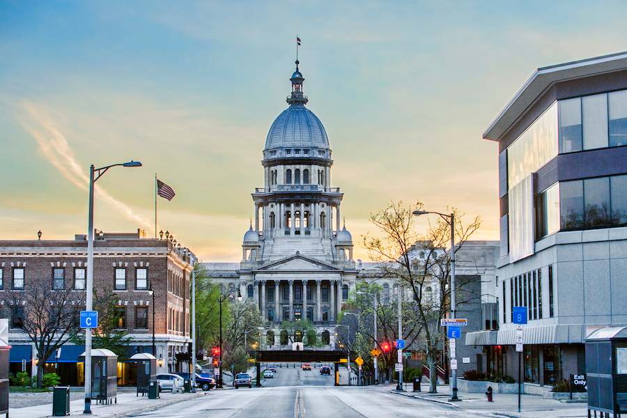 One Illinois City Stands Against Legal Cannabis Sales