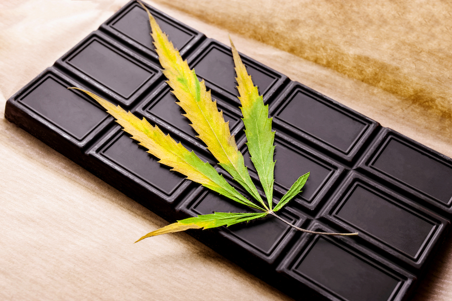 7 Delicious Foods That Can Enhance the Benefits of Cannabis