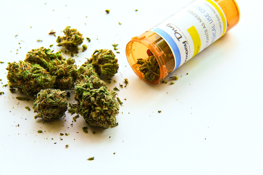 How Cannabis Can Help Treat The Worlds Top 5 Chronic Conditions