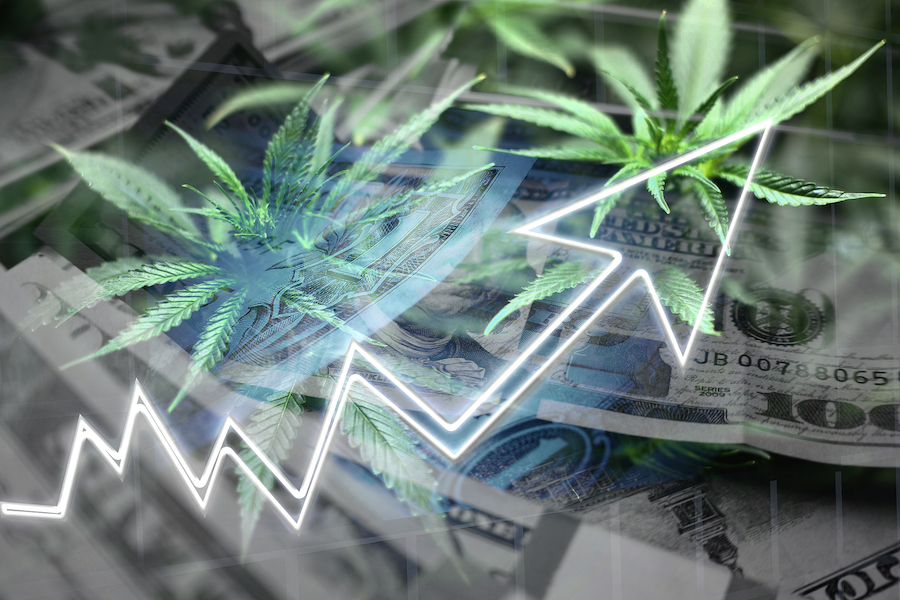 How Cannabis Reform Promotes Major Economic Growth