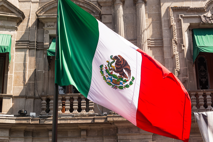 Regulations for Legal Adult-Use Cannabis Are Pending in Mexico