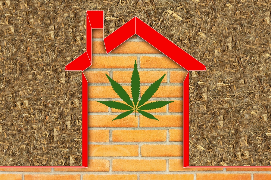 Exploring The Benefits Of Building With Hempcrete