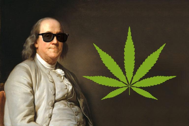 ben Franklin boss