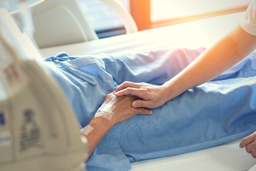 The Value of Cannabis in Hospice and Palliative Care