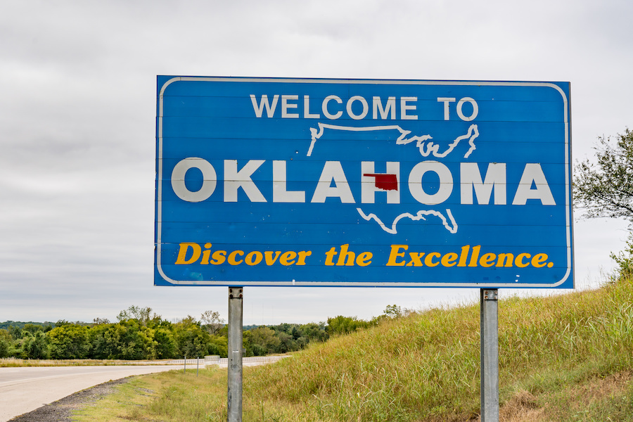 Oklahoma is the Quickest Growing Market for Medical Cannabis
