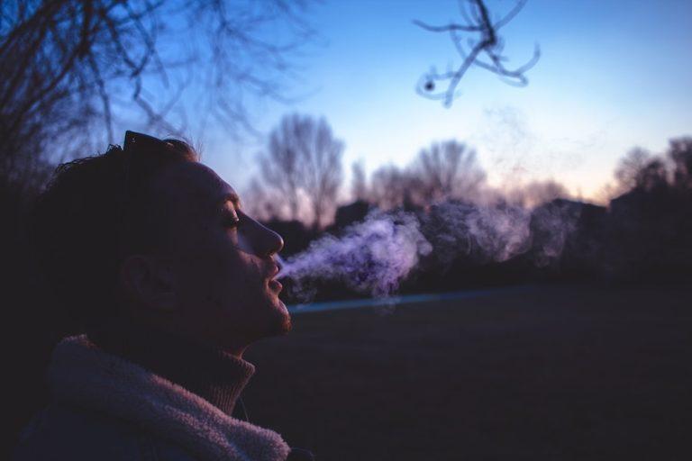 blowsmoke