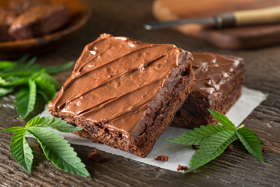 Exploring the History of Cannabis-Infused Edibles Through The Ages