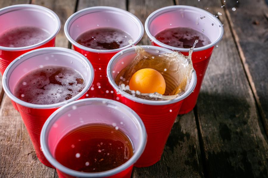College Binge Drinking Decreases Where Cannabis is Legal