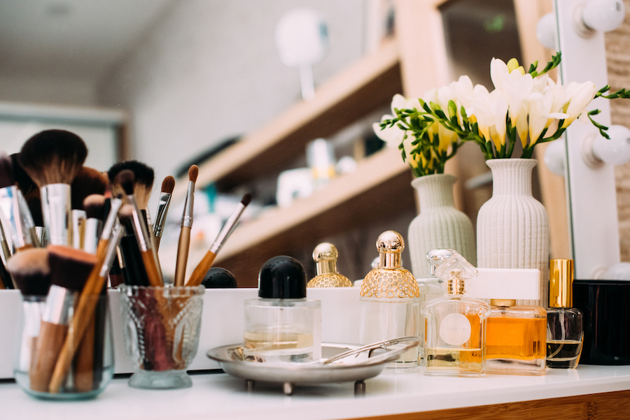 Why You'll Want to Switch to Cannabis-Based Cosmetics