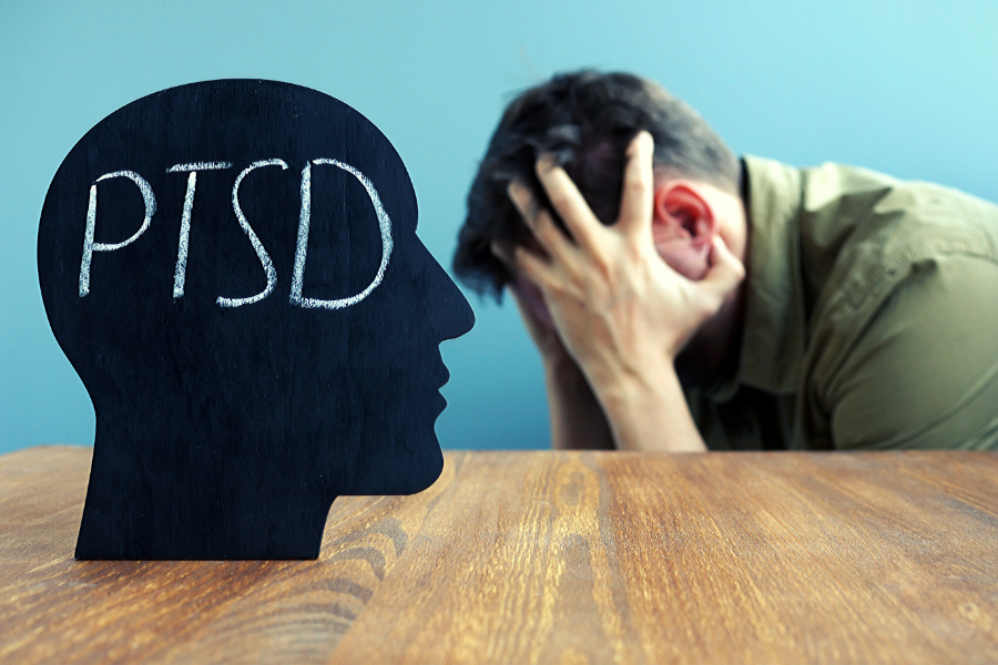 Is Cannabis Effective in Treating Symptoms of PTSD