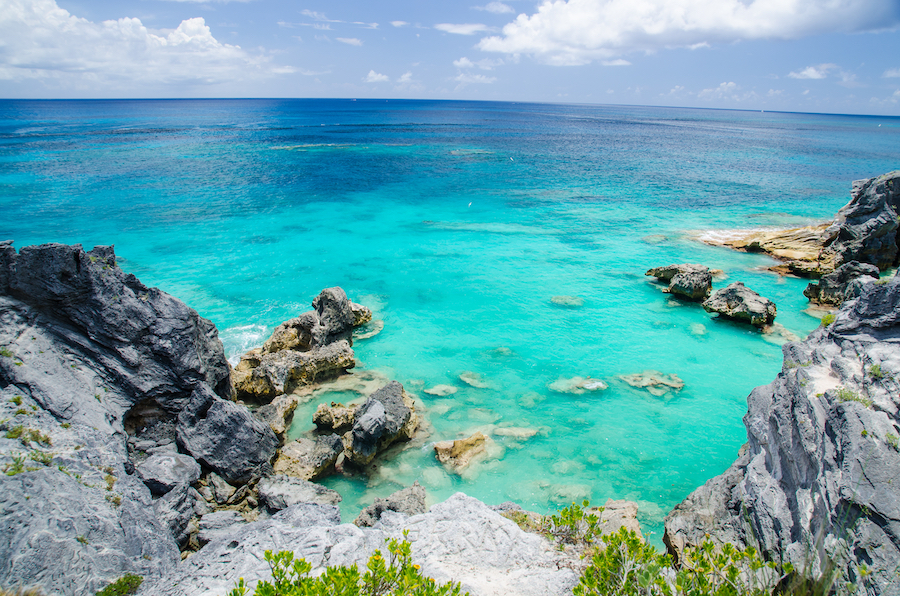 Bermuda Has Drafted Medical Cannabis Legislation