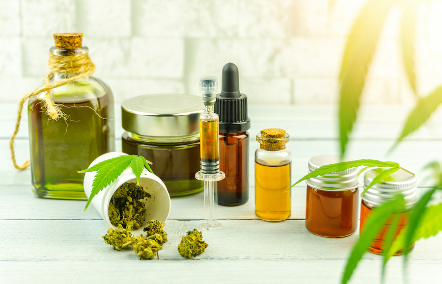 The Bioavailability of Cannabis through Various Delivery Methods