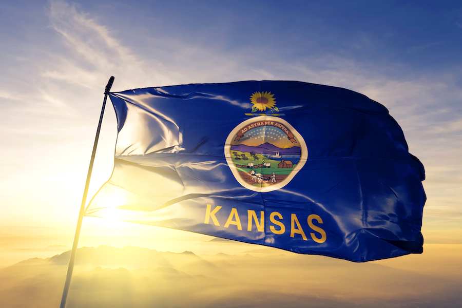 Kansas Gov. Laura Kelly Expresses Support for Medical Cannabis