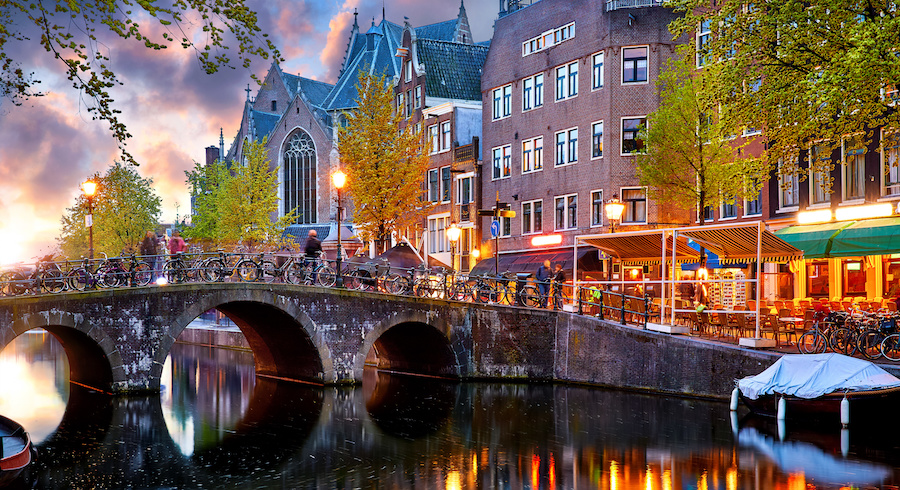 Mayor of Amsterdam Pushing to Severely Restrict Cannabis Tourism