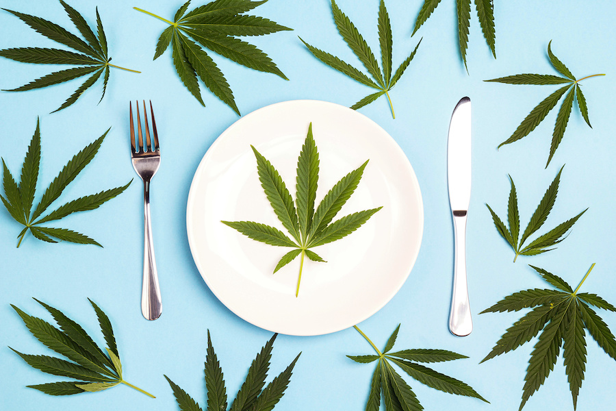 How Cannabis Can Improve Your Digestive Health