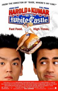 harold and kumar movie
