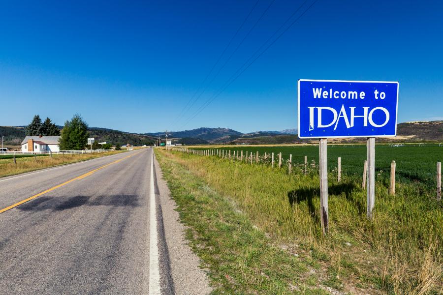 Idaho Staunchly Opposes Cannabis Reform Despite Public Popularity