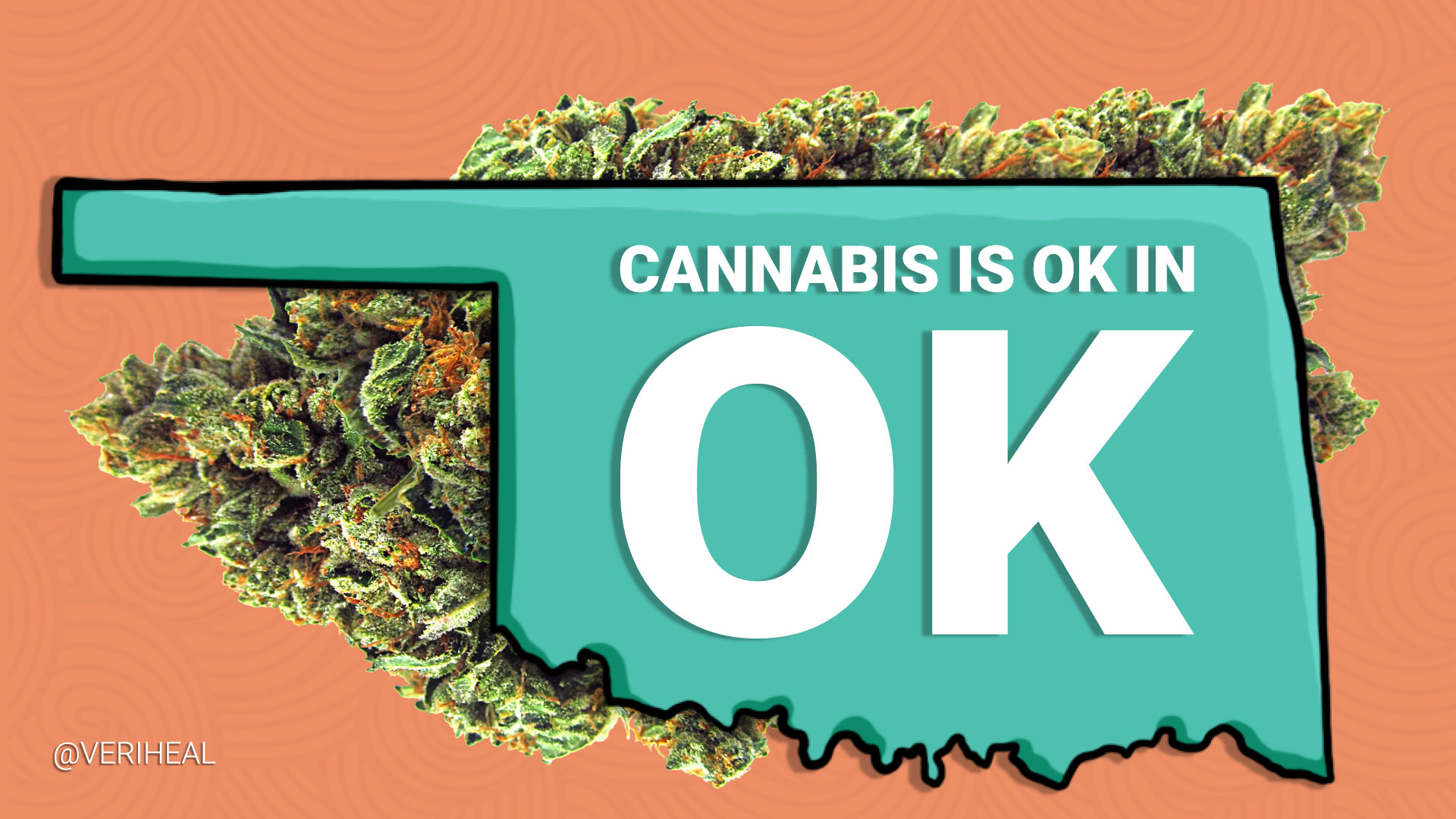 The Oklahoma Medical Cannabis Market Might Be In Trouble