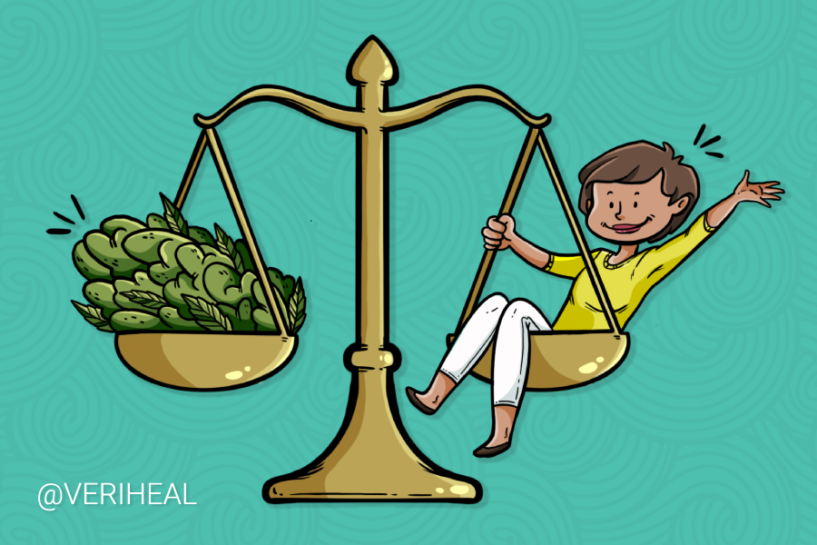 How Does Cannabis Help the Body Maintain Homeostasis?