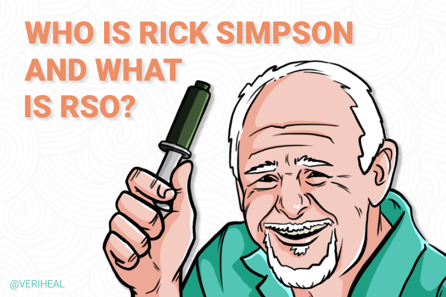 Who Is Rick Simpson and What Is the Significance of RSO?