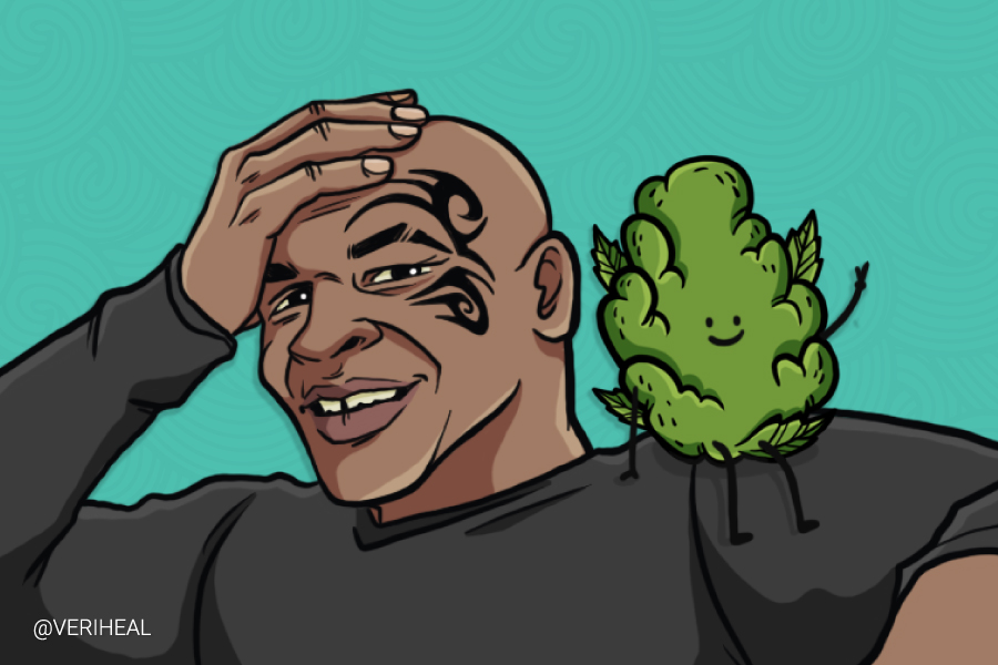What Does Mike Tyson Have Planned For His Cannabis Empire?