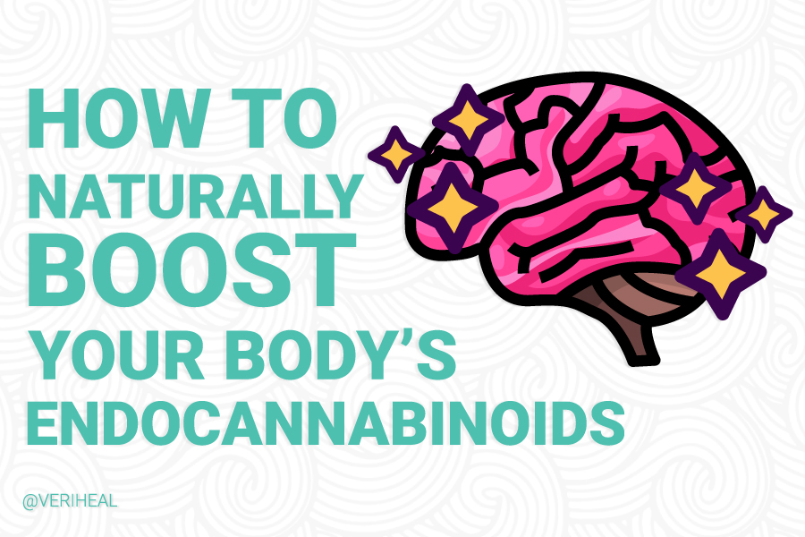 How to Naturally Boost Your Body's Endocannabinoid Production
