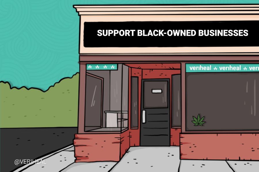 Help Make an Impact by Supporting Black-Owned Cannabis Businesses